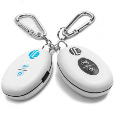 313-01 Супер маленький GPS трекер брелок для ключей