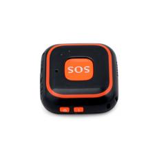 540-53 Мини GPS трекер V28 трекер для пожилых инвалидов