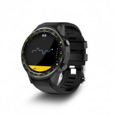 540-92 Smart часы F1 шагомер/мониторинг сна/измерение частоты сердечных сокращений
