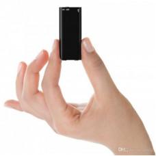440D Мини диктафон 3 см