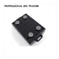 101-53 GPS Tracker to monitor mounting car magnet