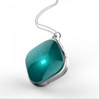 298-01 Tracker pendant key chain pendant for otslaivanija kids send an SOS GPS+WIFI+LBS