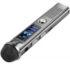 1044 Диктофон с Шумоподавлением Usb