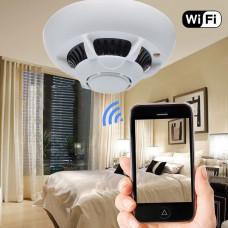 507-01 1080P WIFI Потолочная камера для офса или дома Android / IOS