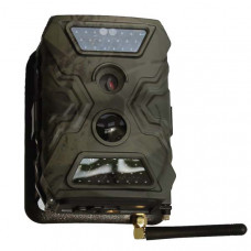 101F Фотоловушка камера для охоты охраны Falcon с функцией MMS
