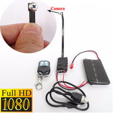 295-01 1080p Mini camera with extended battery up to 7 days of operation