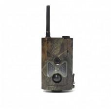 104F Фотоловушка камера для охоты охраны Филин 120 ИК подсветка MMS отправка фото
