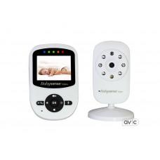 530-04 WIFI Video Baby monitor 2 way communication night