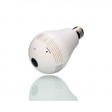 295-07 security Camera WIFI IP camera 360 degree Panoramic 960P mount cap
