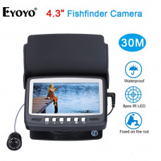 530-31 Camera for underwater fishing with cable 30 meters night