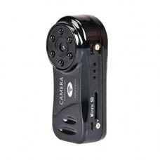530-58 Wireless wifi mini video camera MD81S IR led