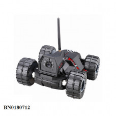 530-34 Radio WIFI toy car with camera remote control and viewing from your phone