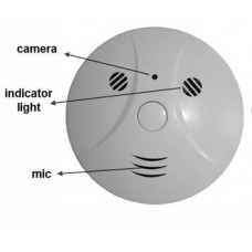 101-34Сигнализациядетекторскамерой