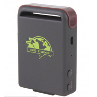 101-52 GPS Tracker with long working time up to 24 TK102
