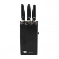 TX-N3  Подавитель GSM 3G GPS сигнала мобильных телефонов
