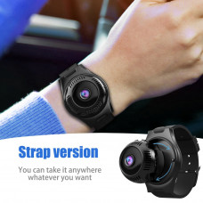 Sport X7 4K Hd Spy Camera Mini Wif